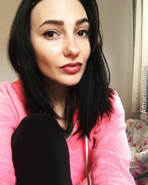 Yana  rencontre femme 20 ans 30 ans