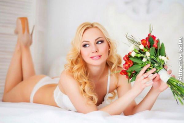 Femme de ukraine cherche homme